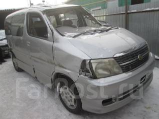 Toyota Granvia. KCH10, 1KZ