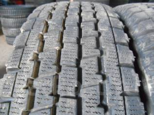 Bridgestone Blizzak Revo 969. Зимние, без шипов, 2006 год, износ: 20%, 4 шт