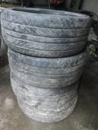 Bridgestone Playz PZ-X. Летние, 2010 год, износ: 50%, 4 шт