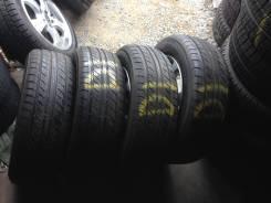 Bridgestone B-style EX. Летние, 2009 год, износ: 5%, 4 шт