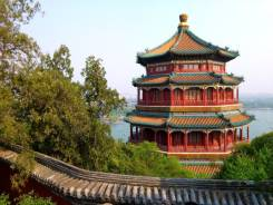 Пекин. Экскурсионный тур. Пекин через Хуньчунь, из Находки