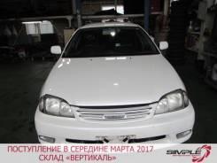 Toyota Caldina. ST210, 3S