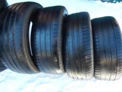 Michelin Pilot Sport. Летние, износ: 20%, 4 шт