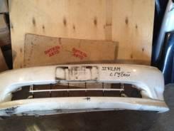 Бампер. Honda Stream, RN3
