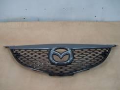 Решетка радиатора. Mazda Axela, BK5P