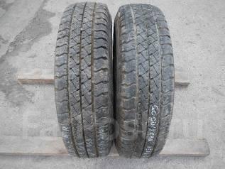 Продам пару грузовых колес Goodyear 165R13LT. x13 6x180.00