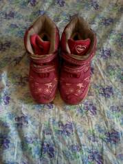 Ботинки. 30, 31