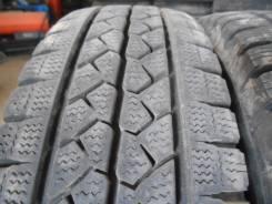 Bridgestone Blizzak VL1. Всесезонные, 2015 год, износ: 20%, 4 шт