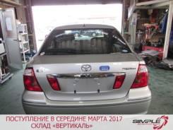 Toyota Premio. ZZT240, 1ZZ