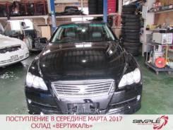 Toyota Mark X. GRX121, 3GR