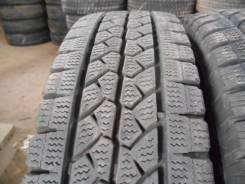 Bridgestone Blizzak VL1. Всесезонные, 2014 год, износ: 20%, 4 шт