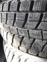 Bridgestone Blizzak MZ-03. Зимние, без шипов, 2007 год, износ: 10%, 4 шт