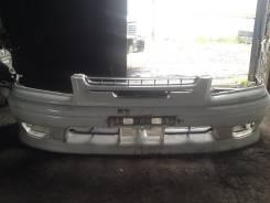 БамперToyota Sprinter Carib. Toyota Sprinter Carib, AE115G, AE115