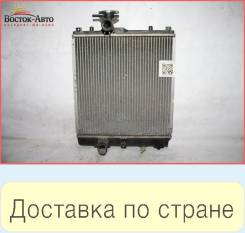 Радиатор охлаждения двигателя Suzuki Wagon R Solio HT51S (1770080G00), правый
