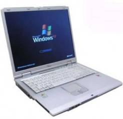 Ноутбук Fujitsu-Siemens Lifebook C-1110