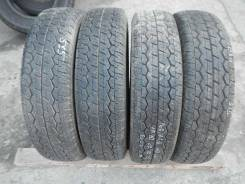 Dunlop DV-01. Летние, 2005 год, износ: 10%, 4 шт
