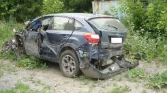 Subaru Impreza XV. GP, FB16