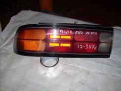 Стоп-сигнал. Toyota Sprinter Trueno, AE101