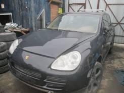 Porsche Cayenne. M48 00