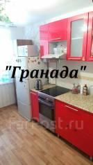 1-комнатная, улица Добровольского 27. Тихая, агентство, 30 кв.м. Кухня