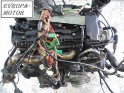 Двигатель (ДВС) на BMW X5 E53 2000-2007 г. г. объем 4.4. л. в наличии