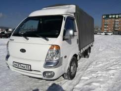 Kia Bongo III. Продаю грузовик Kia Bongo, 2 900 куб. см., 1 500 кг.