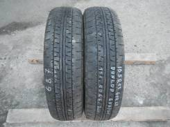 Dunlop Enasave VAN01. Летние, 2011 год, износ: 30%, 2 шт