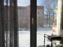 3-комнатная, улица Краснореченская 125. Индустриальный, агентство, 82 кв.м.