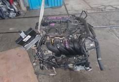 Двигатель в сборе. Toyota Corolla Fielder, NZE121 Toyota Corolla Runx, NZE121 Двигатели: 1NZFXE, 1NZFE. Под заказ