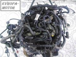 Двигатель (ДВС) на Ford Focus II 2005-2011 г. г. объем 1.6 л. в наличии