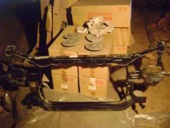 Рамка радиатора. Toyota Gaia, SXM15, CXM10, SXM10, SXM15G Двигатели: 3CTE, 3SFE