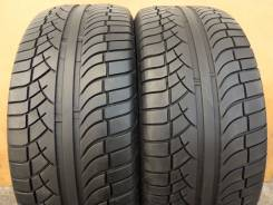 Michelin 4x4 Diamaris. Летние, 2014 год, износ: 10%, 2 шт
