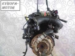 Двигатель (ДВС) на Ford Focus II 2005-2011 г. г. в наличии