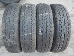 Dunlop DV-01. Летние, 2012 год, износ: 10%, 4 шт