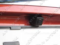 Камера заднего хода Kia Forte / Hyundai Verna sedan