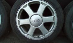 Audi. 8.0x18, 5x112.00, ET48