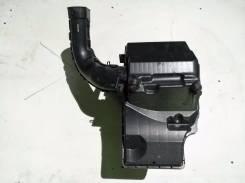 Корпус воздушного фильтра. Nissan Tiida, SC11, C11X, C11, SC11X Nissan Tiida Latio, SC11 Двигатель HR15DE