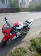 Honda CBR 900RR. исправен, птс, с пробегом