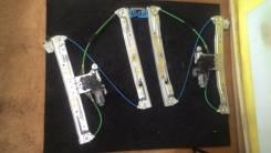 Стеклоподъемный механизм. Citroen C3 Picasso, VF7SH5FJ8CT