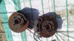 Диск тормозной. Nissan Bluebird Sylphy, TG10 Nissan Bluebird Двигатель QR20DD
