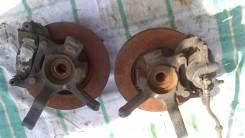 Кулак поворотный. Nissan Bluebird Sylphy, TG10 Nissan Bluebird Двигатель QR20DD