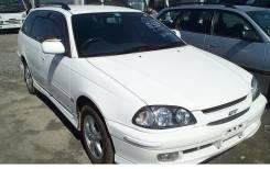 Капот. Toyota Caldina, ST215, ST215G, ST215W Двигатель 3SGE