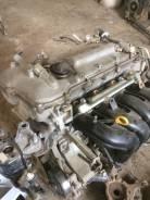Двигатель Toyota Corolla 1ZR fe
