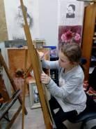 Уроки рисования для детей от 5-и лет и старше!