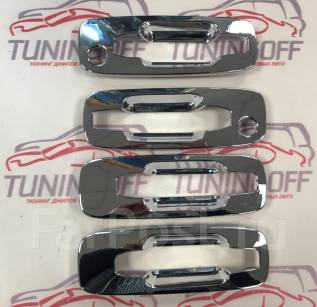 Ручка двери внешняя. Nissan X-Trail, PNT30, T30, NT30