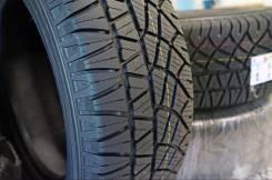 Michelin Latitude Sport 3. Всесезонные, 2016 год, без износа, 4 шт