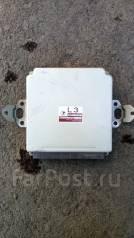 Блок управления двс. Subaru Legacy B4, BE5 Двигатель EJ20