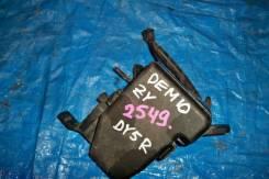 Блок предохранителей. Mazda Demio, DY3R, DY5W, DY3W, DY5R Mazda Verisa, DC5W, DC5R Двигатель ZJVE
