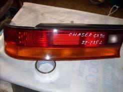 Стоп-сигнал. Toyota Chaser, GX90