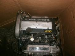 Двигатель в сборе. Hyundai Santamo